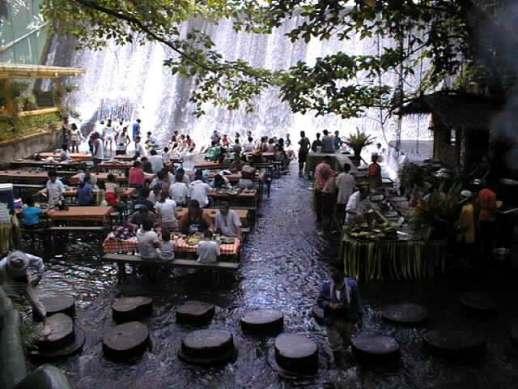 106 villa escudero 365 great pinoy stuff Villa escudero quezon province
