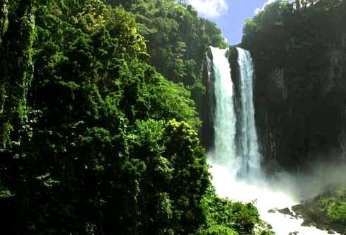 #136 Maria Cristina Falls | 365 Great Pinoy Stuff