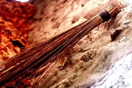 Image result for images of Nigerian broomsticks