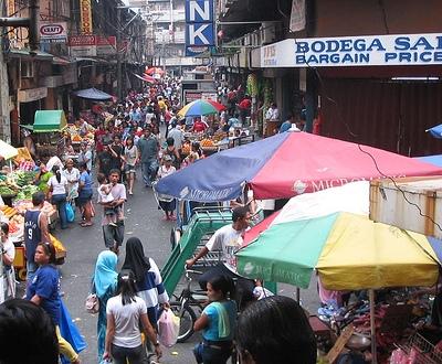 divisoria - Nakaadto na ba ka sa Divisoria? - Philippine Photo Gallery