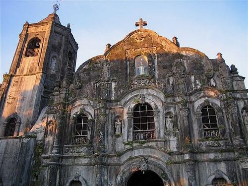 philippine spanish colonial era essay