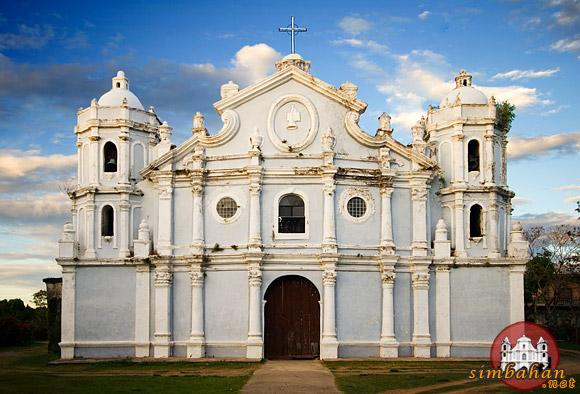 San Vicente (Ilocos Sur) Philippines  city pictures gallery : San Vicente Ferrer
